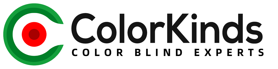 Colorkinds Color Blind Glasses  Help You See Nature Better